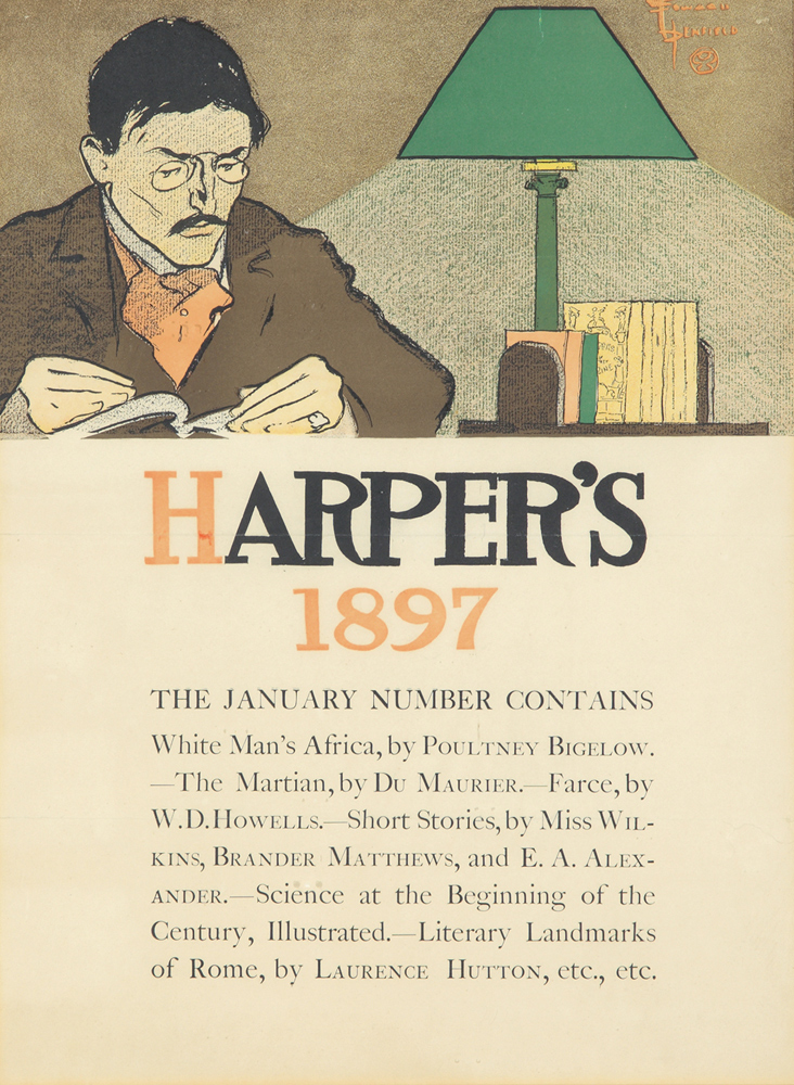 Harper's / January. 1897