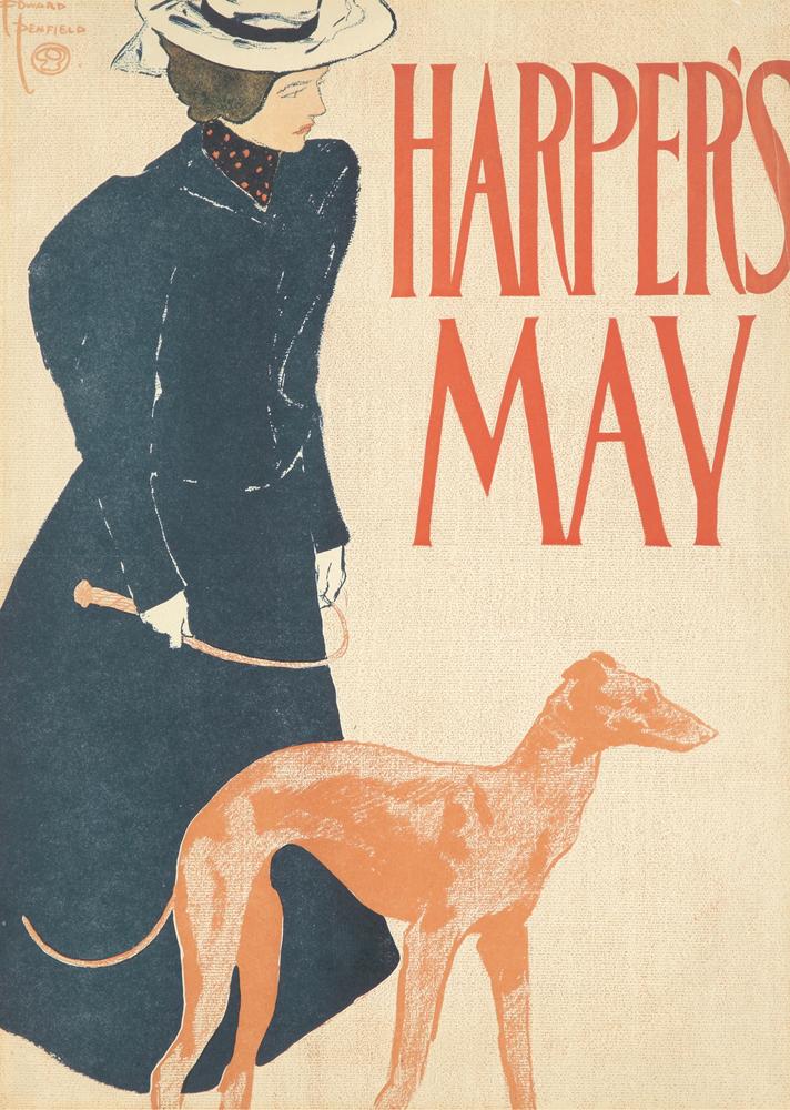 Harper's / May. 1897