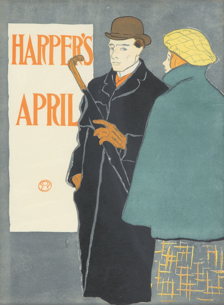 Harper's / April. 1896
