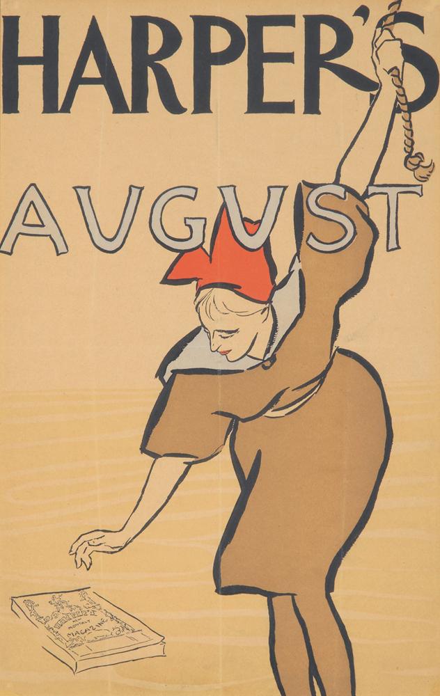 Harper's / August. 1895