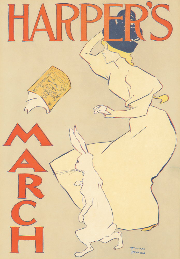 Harper's / March. 1895