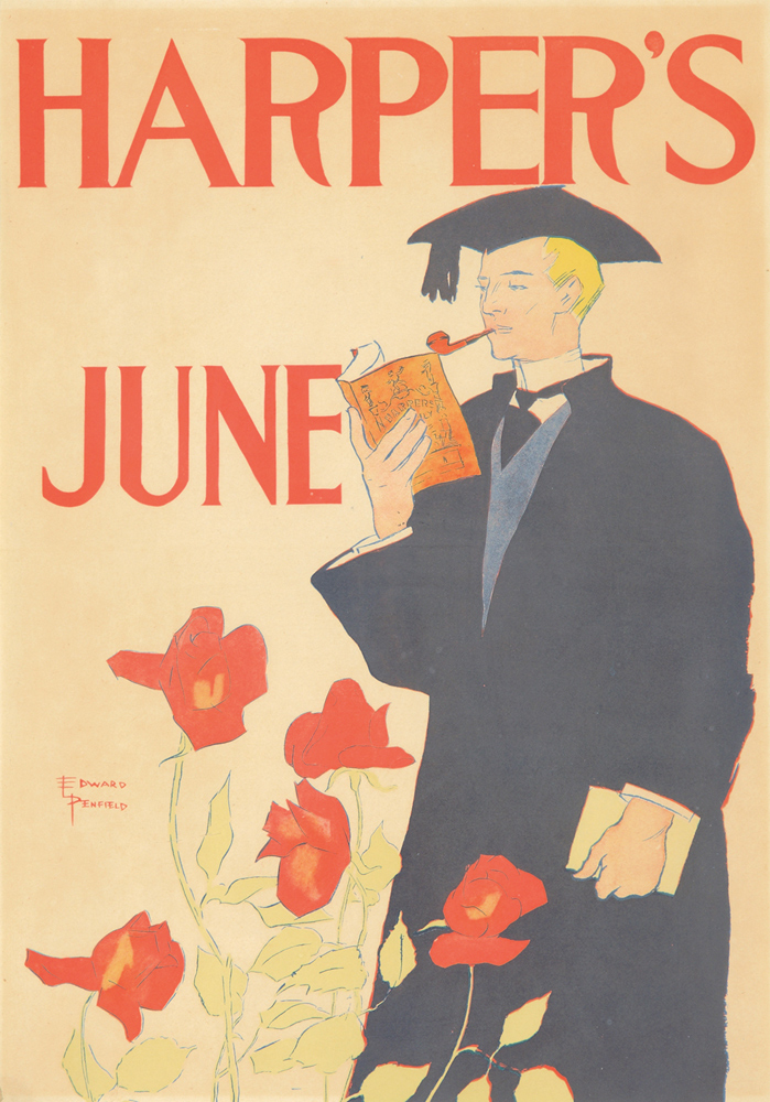 Harper's / June. 1895
