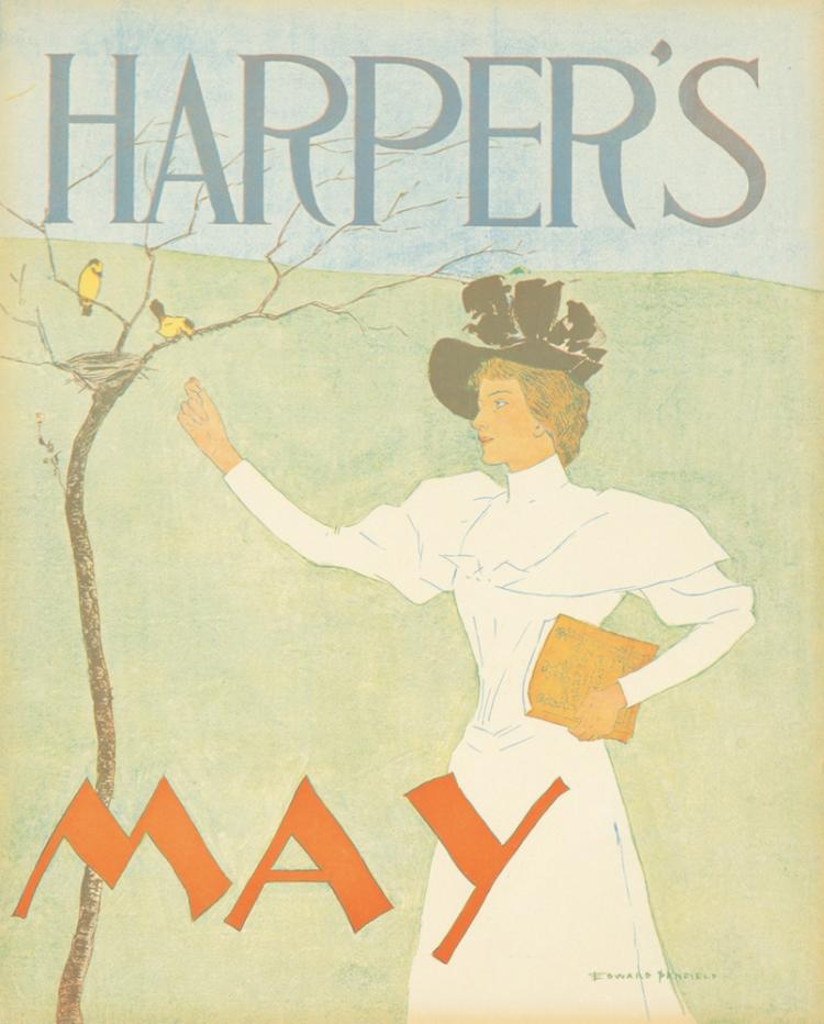 Harper's / May. 1894