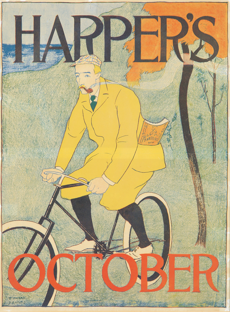 Harper's / October. 1894