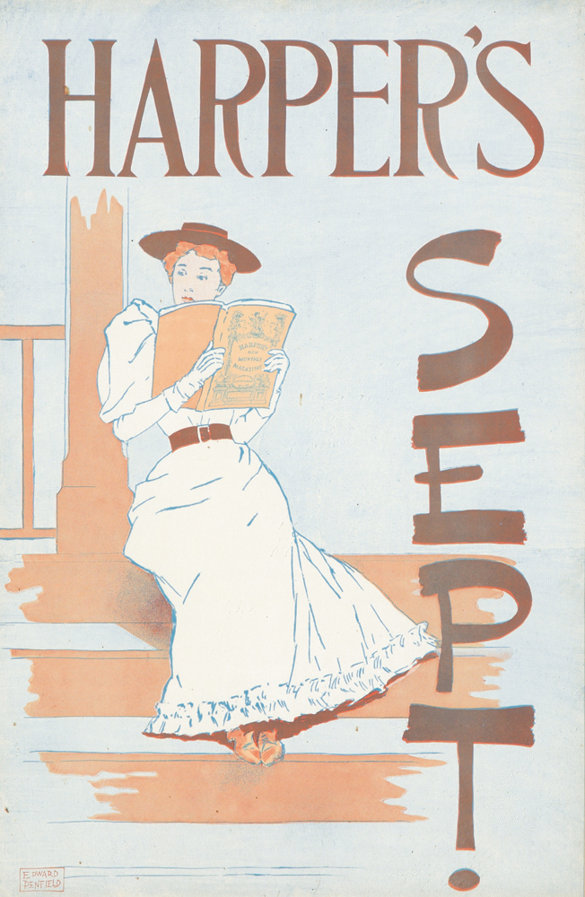 Harper's / September. 1893