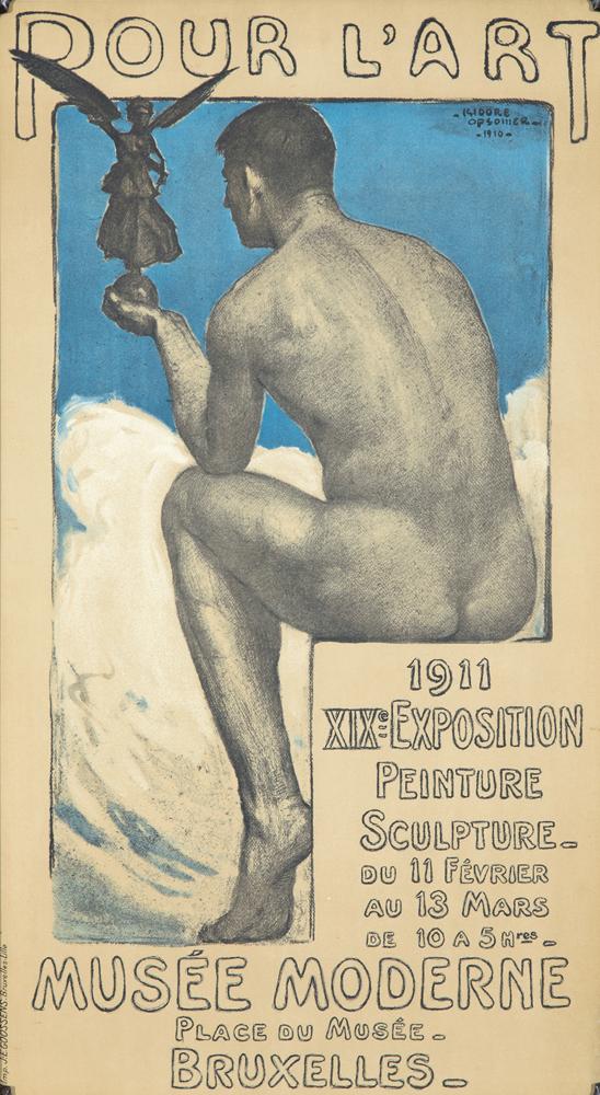 Pour L'Art. 1910
