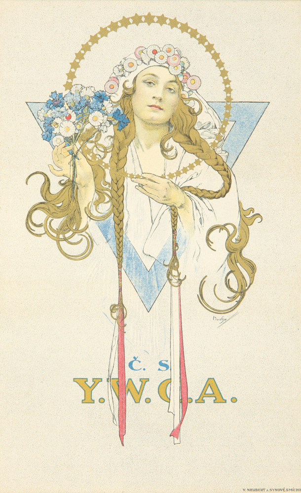 C. S. / Y.W.C.A. 1922