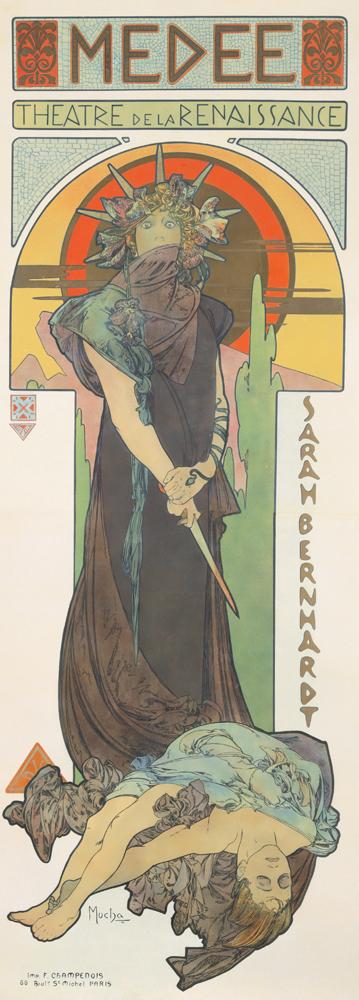 Medée. 1898