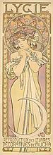 Lygie. 1901