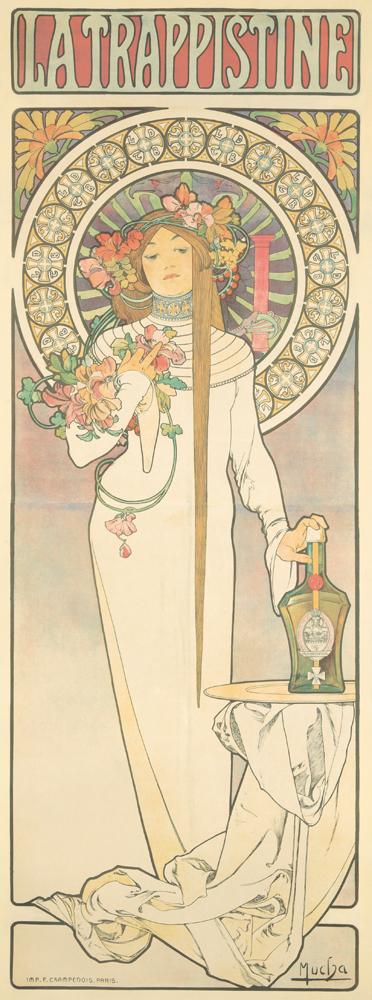 La Trappistine. 1897