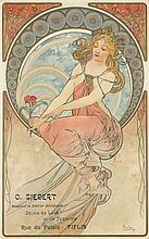 The Arts / Painting / O. Siebert. 1898