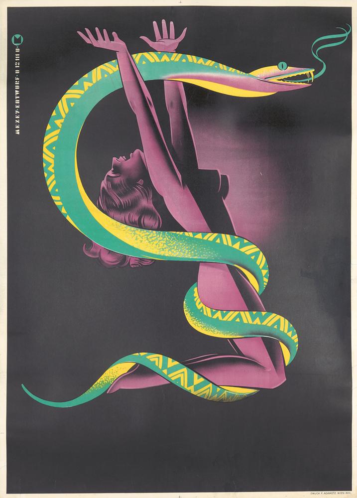Creeping Poison. 1946