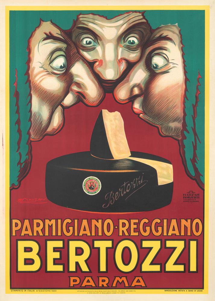 Bertozzi. 1930