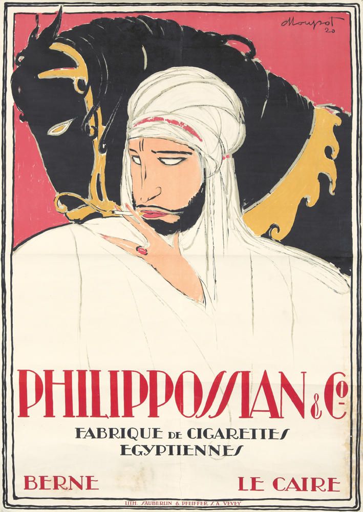 Philippossian & Co. 1920