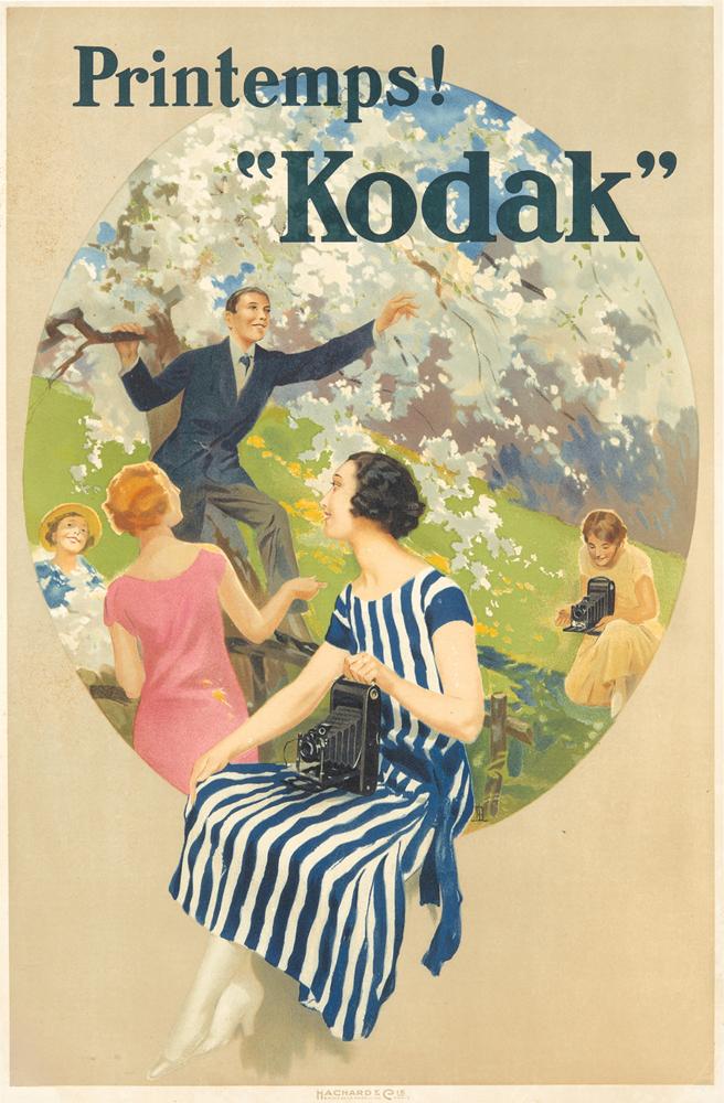 Kodak. ca. 1925