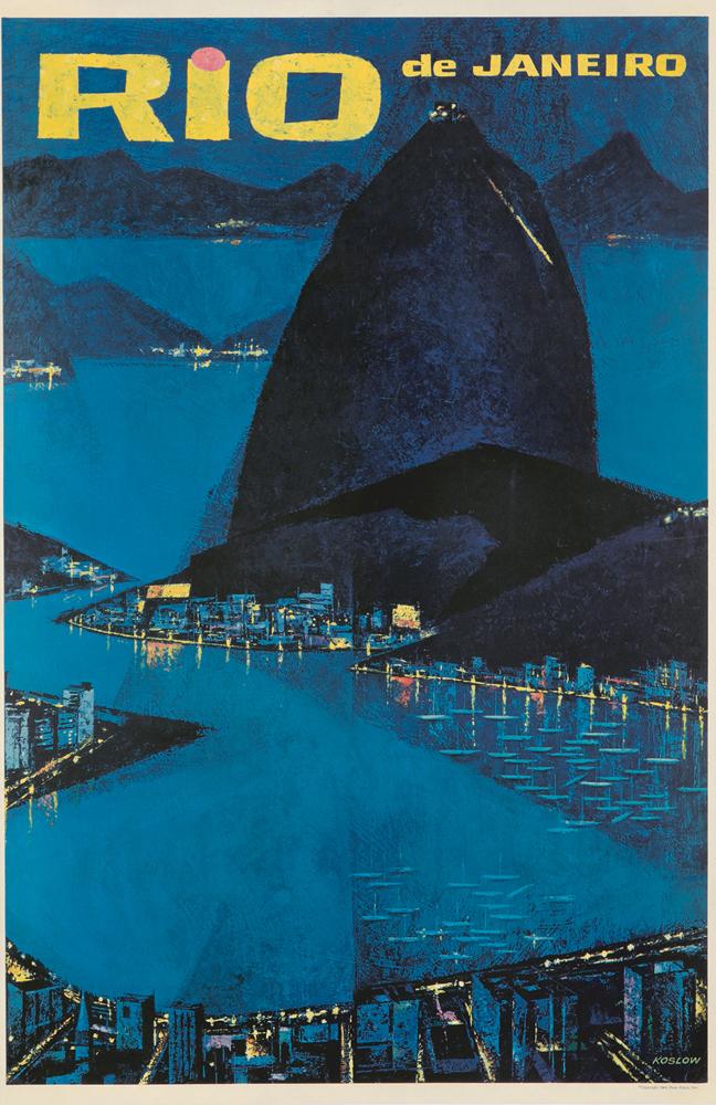 Rio. 1963