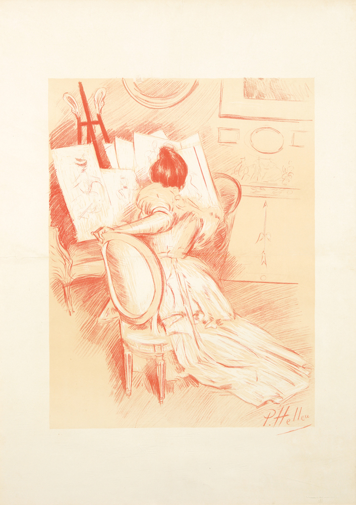 Ed. Sagot. 1900
