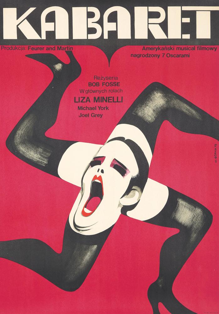 Kabaret. 1973