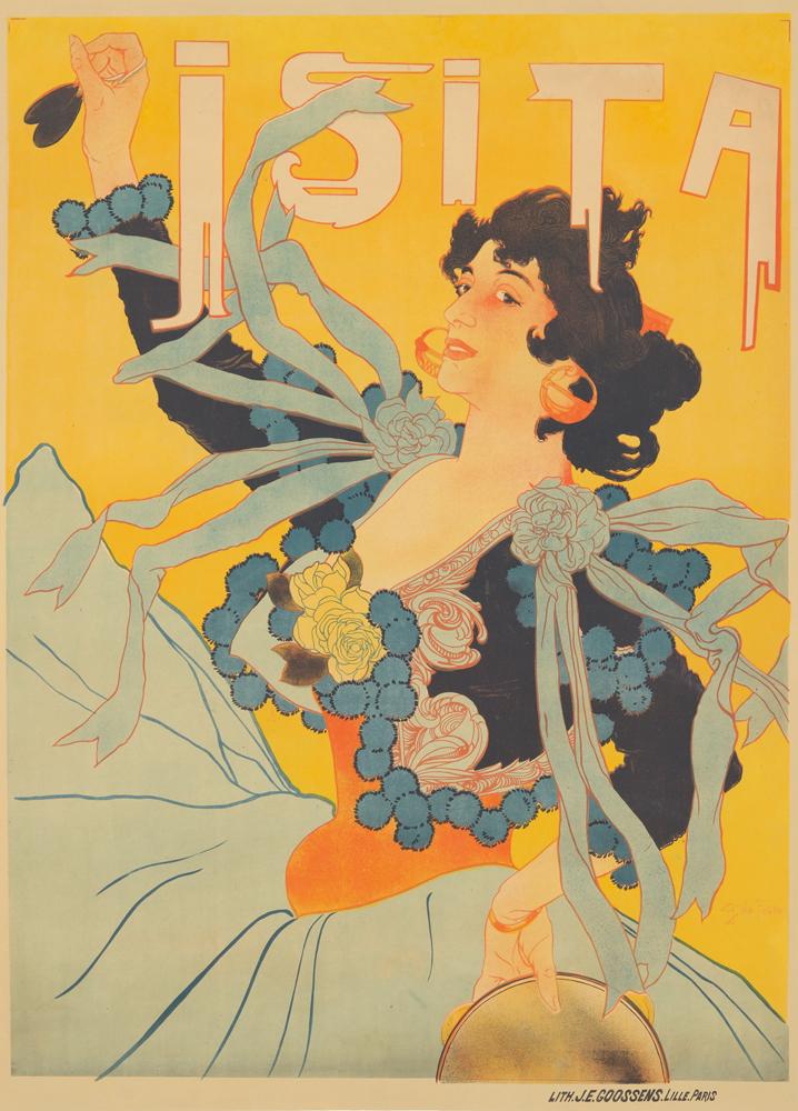 Isita. 1895