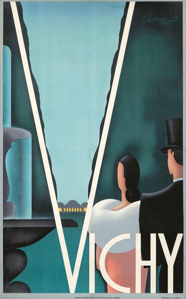 Vichy. ca. 1930