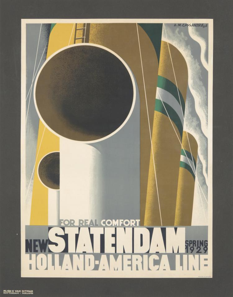Statendam. 1928