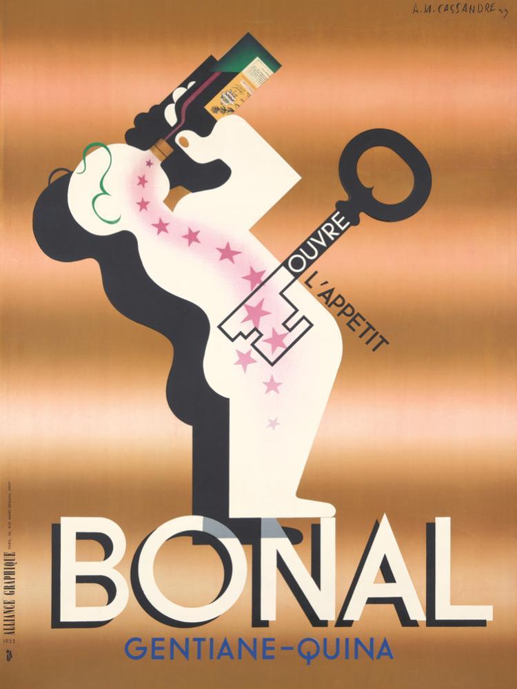 Bonal. 1933