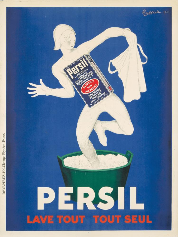 Persil. 1933