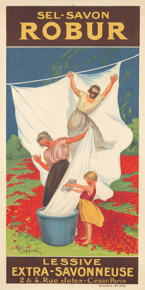 Robur. ca. 1922