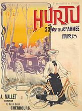 Hurtu. ca. 1900