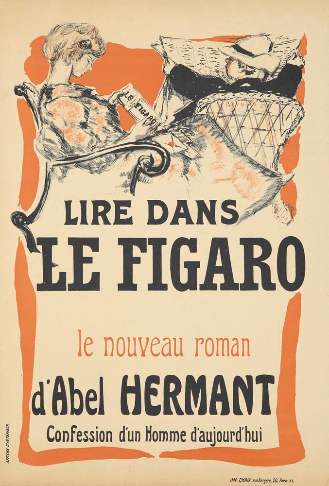 Le Figaro. 1894