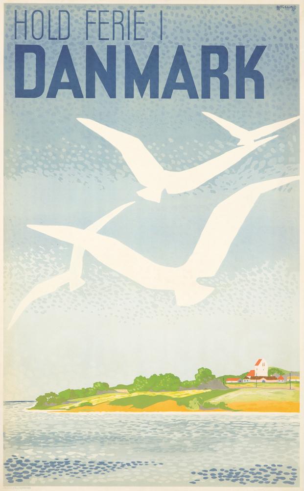 Danmark. 1937