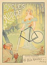 Cycles Rudge. 1897