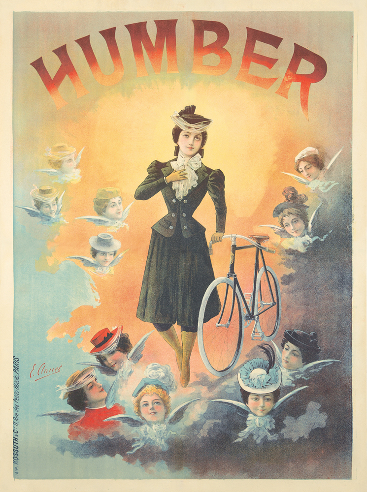 Humber. ca. 1894