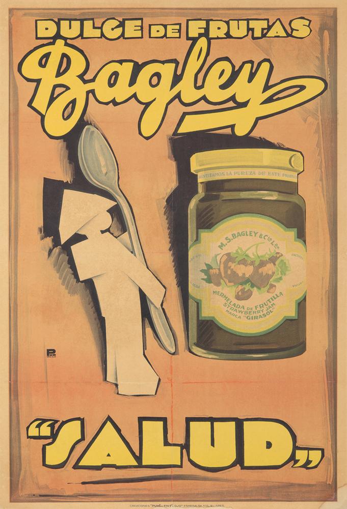Bagley. ca. 1935
