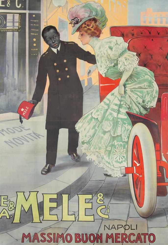 Mele. ca. 1900