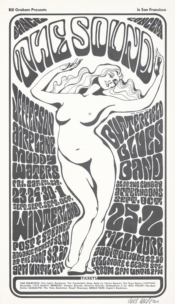 The Sound. 1966