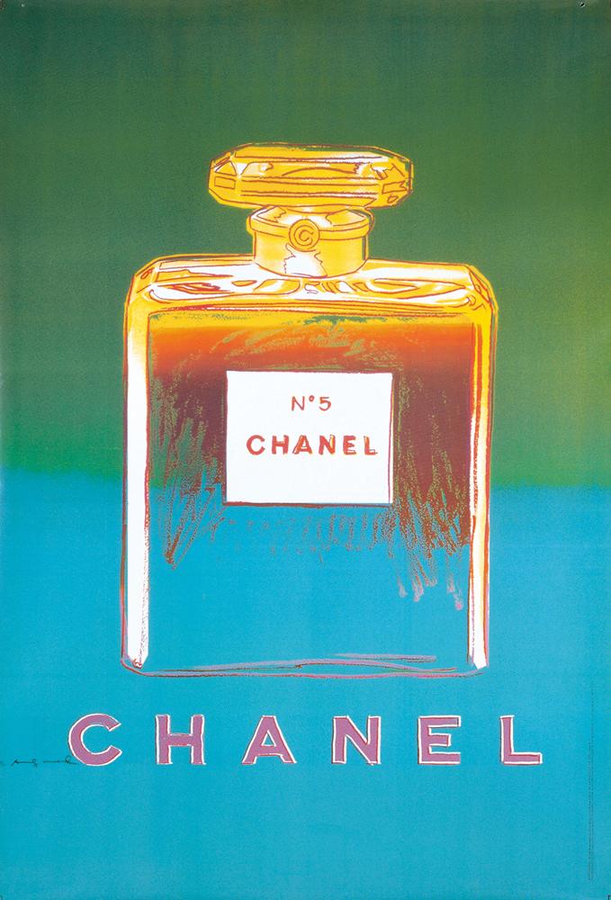 Chanel. 1997