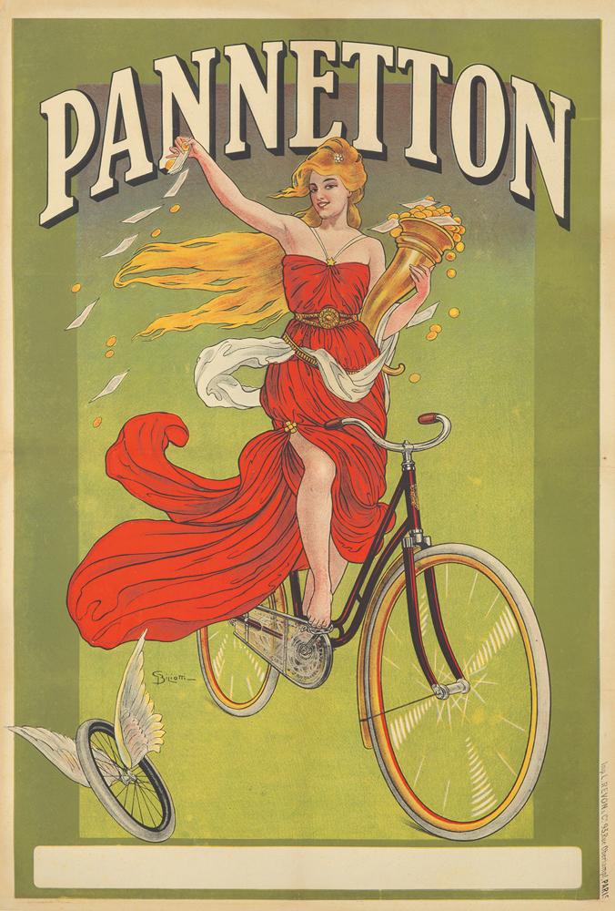 Pannetton. ca. 1899