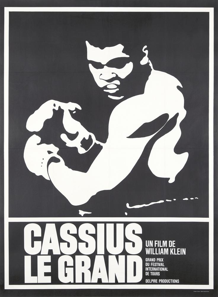 Cassius le Grand. 1964