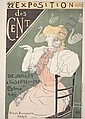 22e Exposition des Cent., Henry-Julien Detouche, Click for value