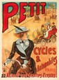 Petit Cycles & Automobiles. ca. 1900, Philippe Chapellier, Click for value