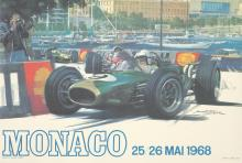 Monaco 1968.