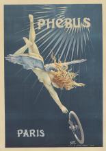 Phébus. ca. 1898.