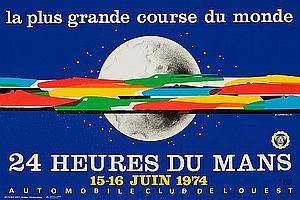 24 Heures du Mans / Automobile Club de l'Ouest.
