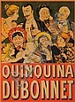 Quinquina Dubonnet., Eugène  Ogé  , Click for value