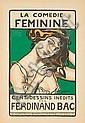 La Comedie Feminine., Ferdinand Bac, Click for value