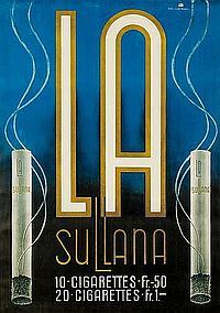 La Sullana.