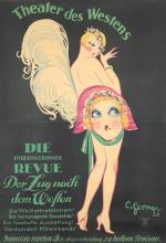 Theater des Westens. 1926.