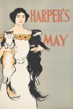 Harper's / May. 1896.