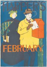 Harper's / February. 1895.
